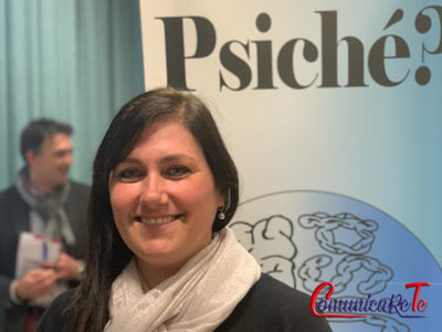psiche 2019 la psicologia e il benessere riccione evento comunicarete Claudia corbelli