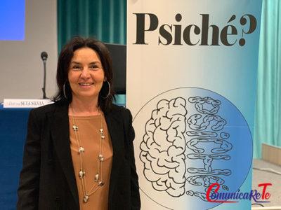psiche 2019 la psicologia e il benessere riccione evento comunicarete Simona Zaghini