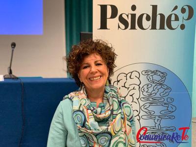 psiche 2019 la psicologia e il benessere riccione evento comunicarete antonietta sajeva interventi