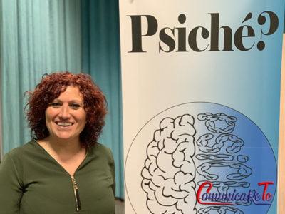 psiche 2019 la psicologia e il benessere riccione evento comunicarete emanuela armuzzi intervento