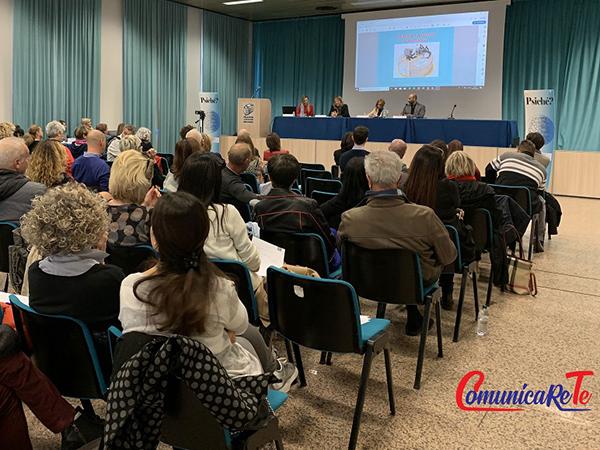 psiche 2019 la psicologia e il benessere riccione evento comunicarete loretta acquaroli
