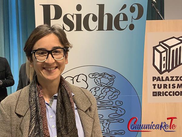 psiche 2019 la psicologia e il benessere riccione evento comunicarete silvia seta