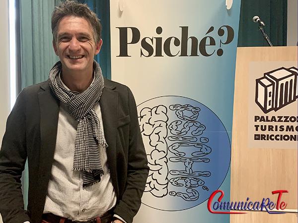 psiche 2019 la psicologia e il benessere riccione evento comunicarete stefano bernardi 2