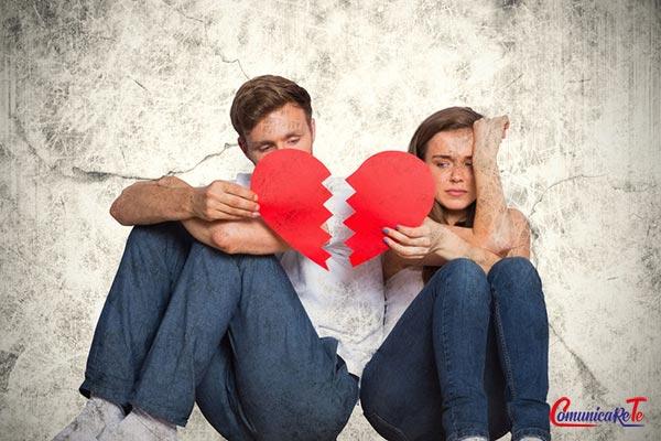 crisi di coppia e trasformazione dei rapporti di coppia