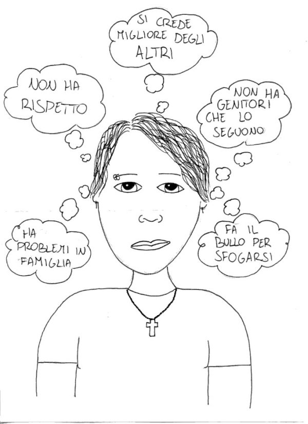 bullismo Dott.ssa Antonietta Sajeva