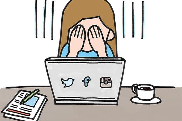 cyberbullismo e dipendenze da social network
