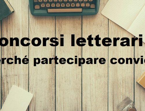 Concorsi letterari: perché partecipare conviene