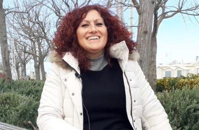 emanuela armuzzi giurata concorso letterario la felicità ritrovata riccione 2020