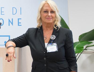 maggie van der toorn presidente giuria concorso letterario la felicità ritrovata riccione 2020