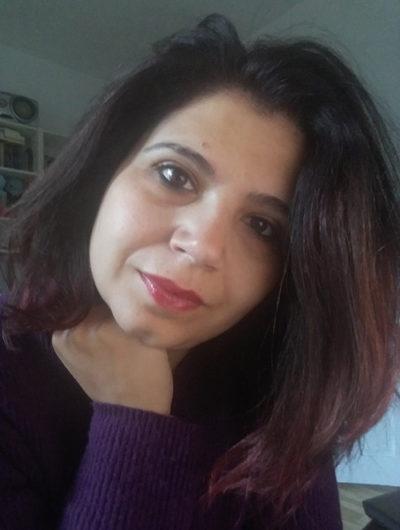 valentina petrucci giurato concorso letterario la felicità ritrovata riccione 2020