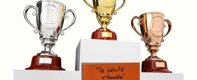 vincitori concorso letterario la felicità ritrovata 2020